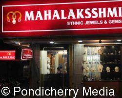 Mahalaksshmi Ethnic Jewels & Gems