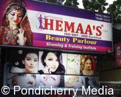 Hemaas Beauty Parlours