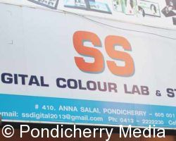 SS Digital Colour Lab & Studio