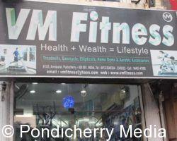 VM Fitness