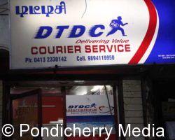 DTDC Courier & Cargo Uma Enterprises