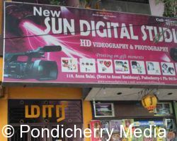 New Sun Digital Studio