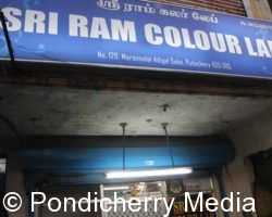 Sri Ram Color Lab
