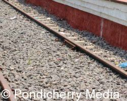Train Timings from Pondicherry to Villupuram