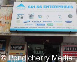 Sri KS Enterprises