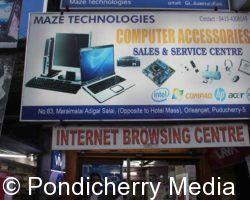 Maze Technologies