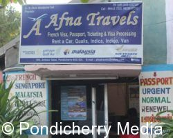 Afna Travels