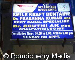 Smile Kraft Dentaire