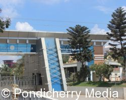 Sri Manakula Vinayagar Medical College & Hospital