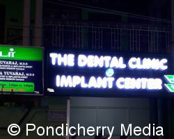 The Dental Clinic & Implant Center
