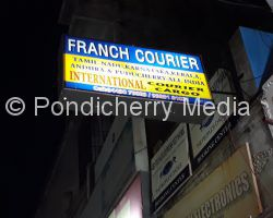French Courier