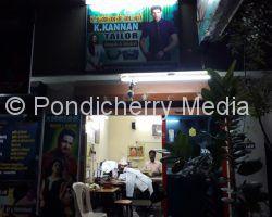 Kannan Tailor