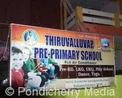 Thiruvalluvar Pre-Primary School