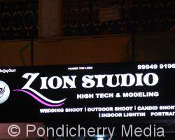 Zion Studio