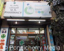 New US Pharmacy