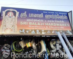 Sri Balaji hardwares