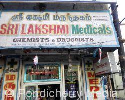 Sri Lakshmi Medicals