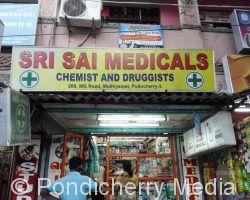 Sri Sai Medicals