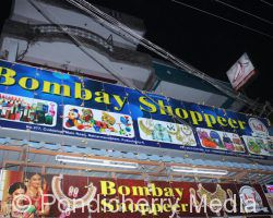 Bombay Shoppeer