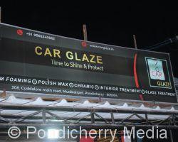 Car Glaze