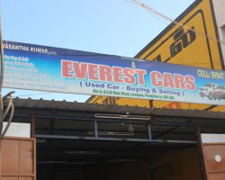 Everest Cars
