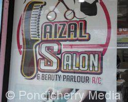 Faizal Saloon