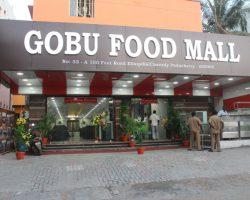 Gobu Food Mall
