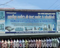 Hameed Cotton Bed Mart And Furniture