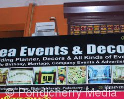 Idea Events & Decors