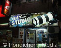 Jesy Studio & Digital Video