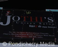 Jothis Salon & Spa