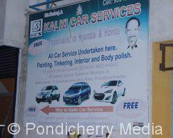 Kalki Car Service