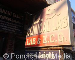 LS Clinical Lab