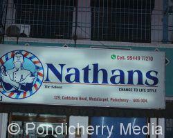 Nathans Saloon