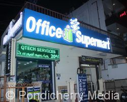 Office 1 Supermart