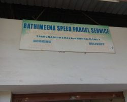 Rathimeena Parcel Service