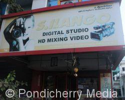 S.Ilango Digital Studio