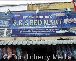SKS Bed Mart