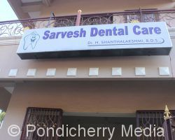 Sarvesh Dental Care