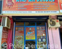 Shri Sai Decors