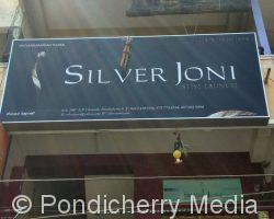 Silver Joni