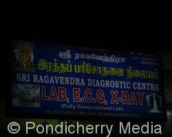 Sri Raghavendra Diagnostic Centre