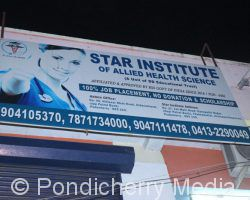Star Institute of Allied Health Science