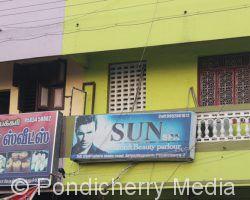 Sun Saloon Beauty parlour
