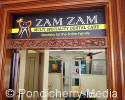 Zam Zam Multispeciality Dental Care