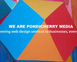 web design pondicherry