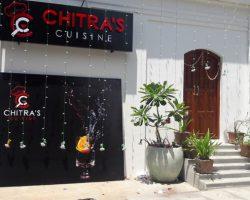 Chitra's Cuisine