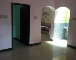 House For Rent in Pondicherry Near By White Town