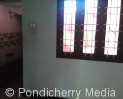 2 BHK House for rent near Lawspet